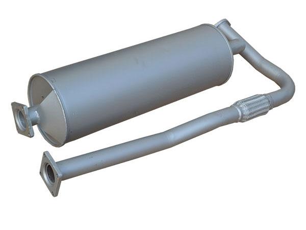 万博matext登录排气管消音器